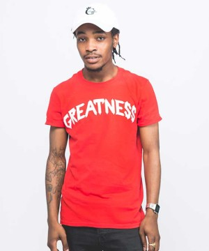 Red-Greatness-Tee---front